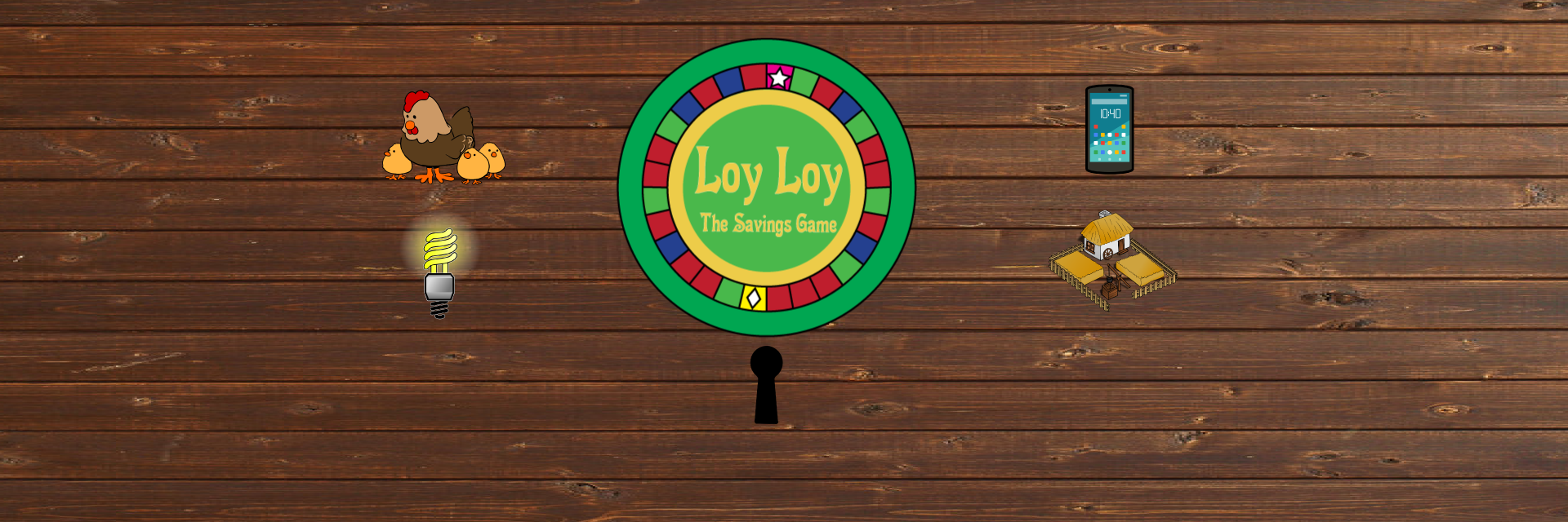 Welcome to Loy Loy!